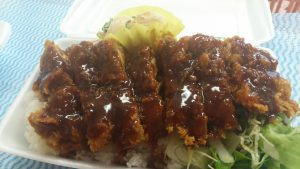 chikin_rice